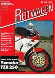 Der Reitwagen Juni1986 (PDF, 15.745 KB) - Motorradreporter