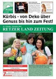 Retzer Land Zeitung