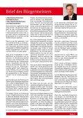 Blutspendeaktion des Roten Kreuzes: Samstag, 9. Juli 2011, von ... - Seite 3