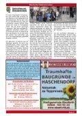 Blutspendeaktion des Roten Kreuzes: Samstag, 9. Juli 2011, von ... - Seite 5