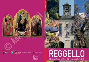 Guida Reggello Italiano-Tedesco (File pdf - 2642KB) - Comune di ...