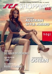 OSTERN - Shopping-Intern
