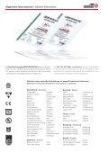 Standardventilatoren mit EC-Technologie // Standard Fans with EC ... - Seite 2
