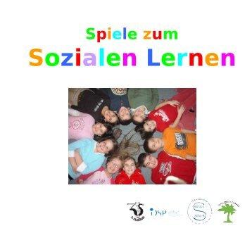 Spiele Zum Sozialen Lernen - Europaschule