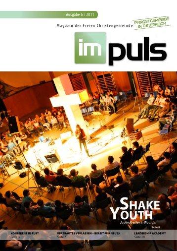 Jugendtreffen in Wagrain - Freie Christengemeinde