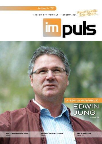 edwin Jung - Freie Christengemeinde