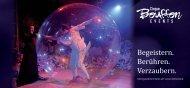 InfoFolder - Cirque Bouffon