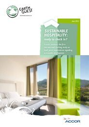 A world premiere: the first international tracking study on hotel guest ...