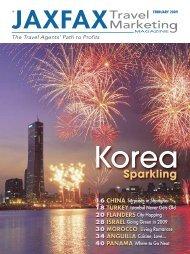 BEST BUYS - JAXFAX Travel Marketing Magazine