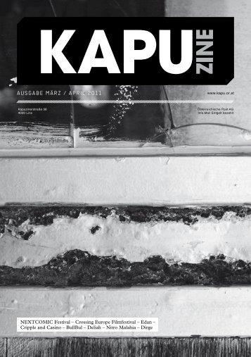 Sa.12.03.2011 - Kapu