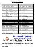 Ausgabe FEBRUAR 2010 - TV Kagran - Page 2