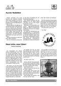 Sommerlager in Gutau - Pfadfindergruppe Linz 12 - Urfahr - Page 5