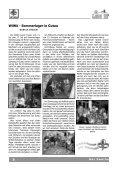 Sommerlager in Gutau - Pfadfindergruppe Linz 12 - Urfahr - Page 6