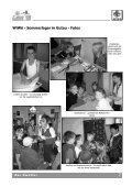 Sommerlager in Gutau - Pfadfindergruppe Linz 12 - Urfahr - Page 7