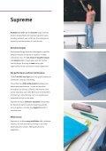 The Supreme range Rota - Kemoplast doo - Page 2