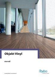 Objekt Vinyl