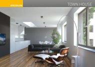 Haus Eigentum Wien - Das Town House im Lofts20 - Building