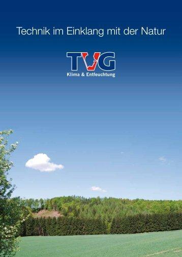 TVG Prospekt 2010
