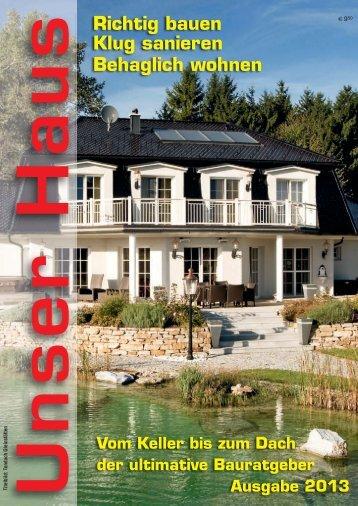 2 Planung - Ökohaus - Althaus