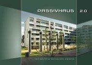 Passivhaus 2.0 - bei AEE - Institut für Nachhaltige Technologien