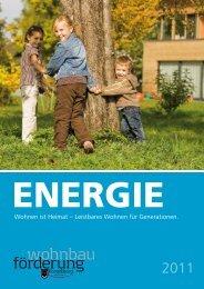 Wohnen mit Weitblick Wärme aus erneuerbaren Energien - Vorarlberg