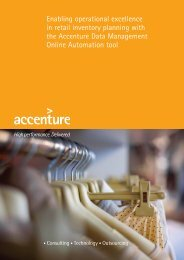 Enabling operational excellence in retail inventory planning with the ...