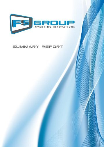 Summary-Report-F5-Innovative-Group-Ltd.-UNI-IBK - Binary
