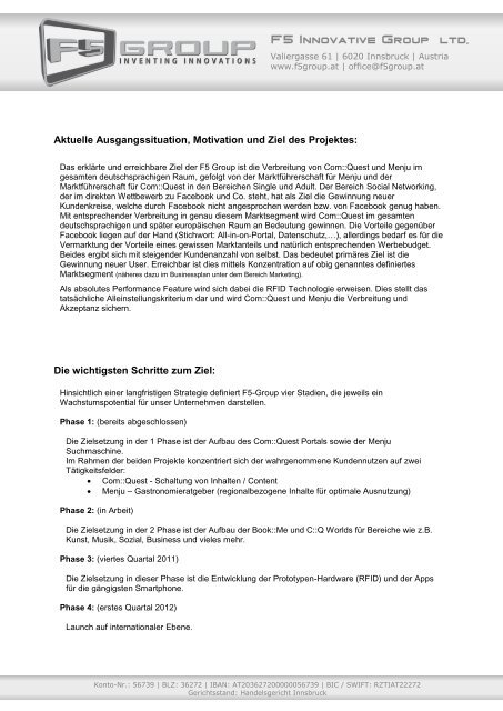 Summary-Report-F5-Innovative-Group-Ltd.-UNI-IBK - Binary