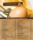 VodKa cocKTails - Ticket Restaurant - Seite 3