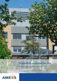 Qualitätsbericht 2010 AMEOS Klinikum St ... - Krankenhaus.de