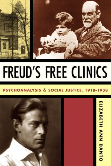 Freud's Free Clinics
