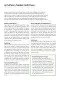 Rampen, Treppen und Treppenwege - BfU - Seite 3