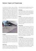 Rampen, Treppen und Treppenwege - BfU - Seite 7