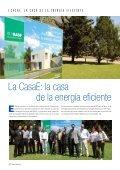 CasaE: la casa de la energía eficiente - Basf - Page 2
