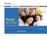 ACCOR en BREF 2011 (fr)
