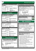 Bildungsprogramm 2008 Bezirk Feldbach - Page 4