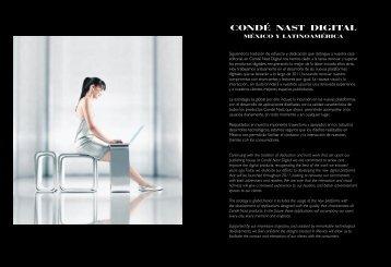 Media Kit - Conde Nast