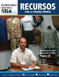 Recursos para su Pequeña Empresa - Small Business Administration