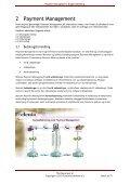 Brugervejledning - Continia - Page 6