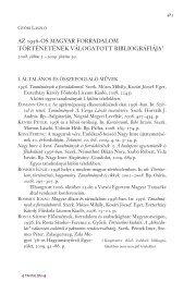 Az 1956-os magyar forradalom történetének valogatott ... - EPA