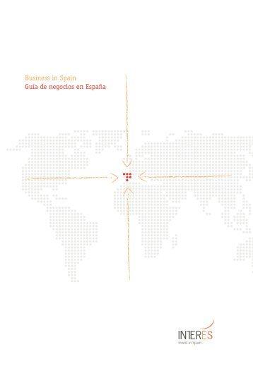 Business in Spain Guía de negocios en España