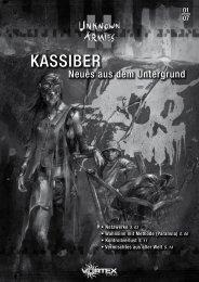 Kassiber 1
