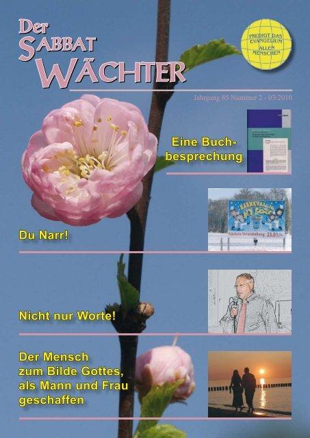 Liebe Kinder! - Reformierte Siebenten-Tags-Adventisten in Österreich