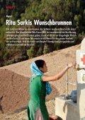 rita Sarkis Wunschbrunnen Nepal - Schweizerisches Rotes Kreuz - Seite 4