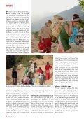 rita Sarkis Wunschbrunnen Nepal - Schweizerisches Rotes Kreuz - Seite 6