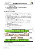 Grundbegriffe Klassische Organisationslehre - Koopis Online World - Page 4