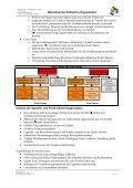 Grundbegriffe Klassische Organisationslehre - Koopis Online World - Page 6