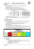 Grundbegriffe Klassische Organisationslehre - Koopis Online World - Page 7