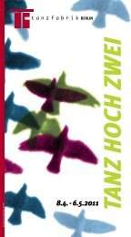 th2-neu Kopie.indd - Tanzfabrik Berlin