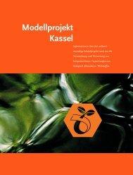 Modellprojekt Kassel